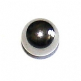 Spare Plain Ball For 1.6mm Surface Barbells