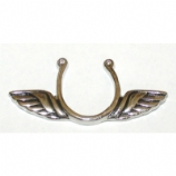 Angel Wings Non-Pierced Nipple Clip