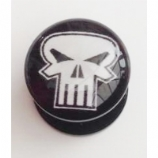 Punisher Plug 6mm - 25mm