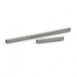 QDD Stem - Titanium Straight Barbell - 1.6mm